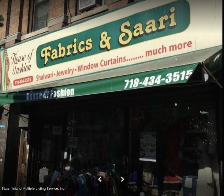 Commercial for Rent at 1103 Coney Island Avenue Brooklyn, 11230 United States