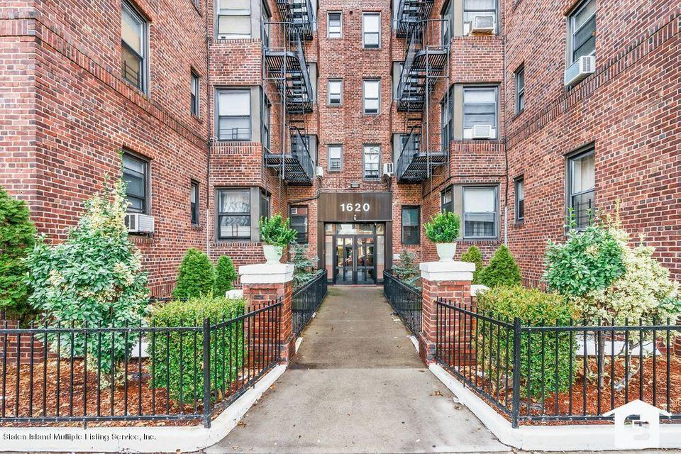 Single Family Home for Rent at 1620 East 2nd Street Brooklyn, 11230 United States