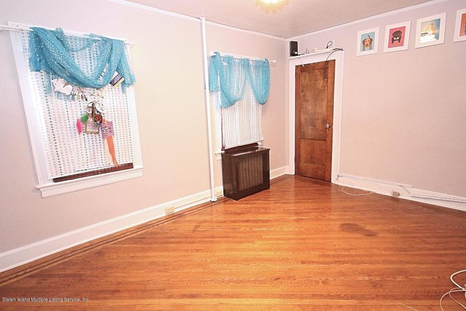 Two Family - Detached 378 Bement Avenue  Staten Island, NY 10310, MLS-1113626-18
