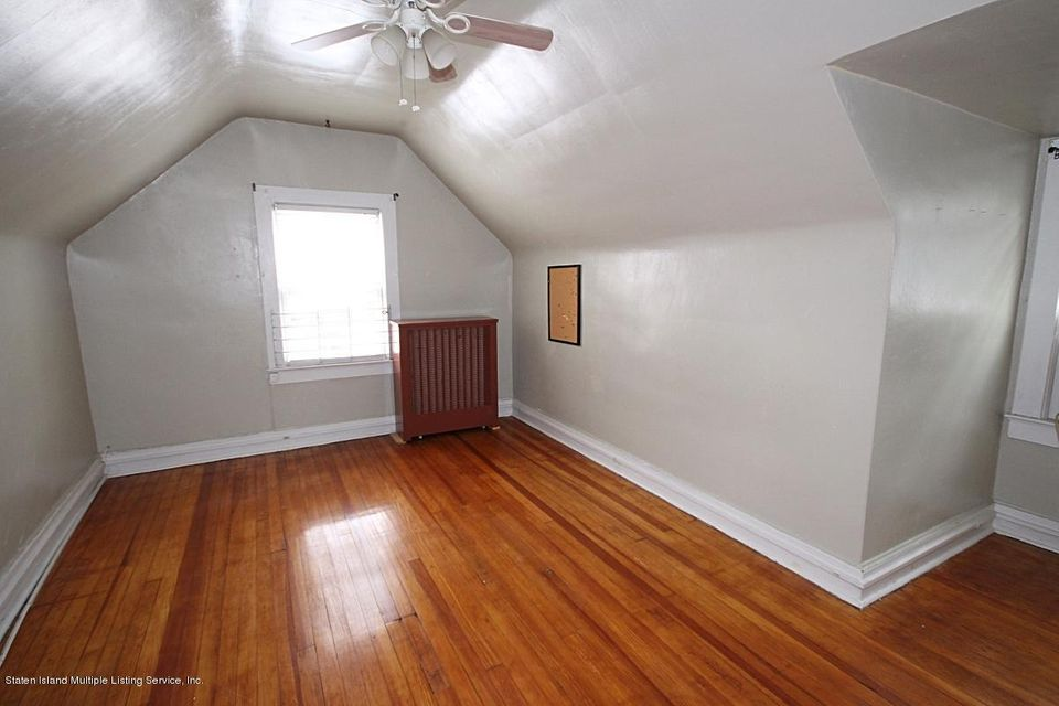 Two Family - Detached 378 Bement Avenue  Staten Island, NY 10310, MLS-1113626-19