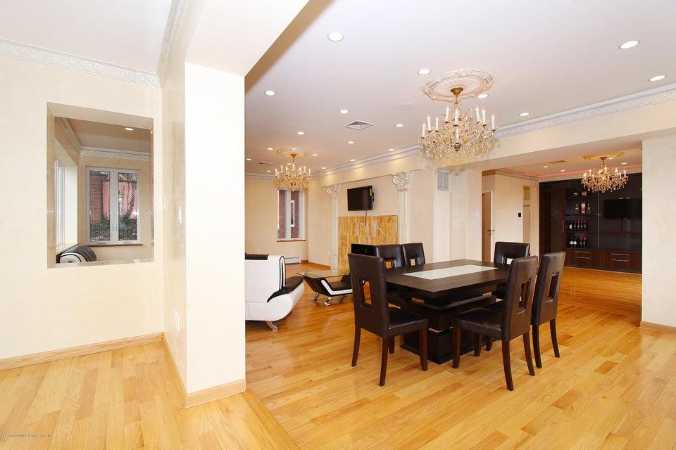 Single Family - Detached 363 Howard Avenue  Staten Island, NY 10301, MLS-1115674-8