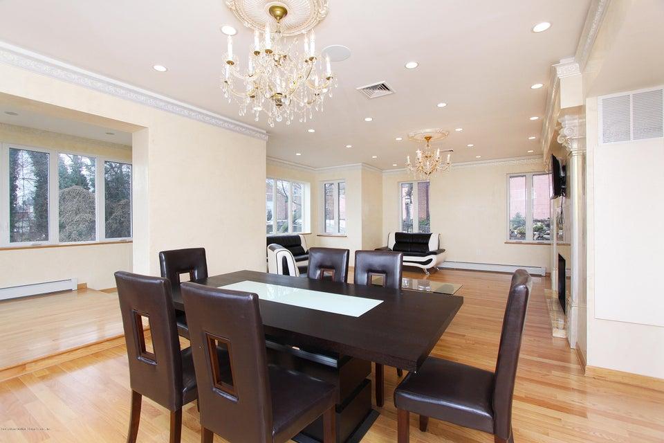 Single Family - Detached 363 Howard Avenue  Staten Island, NY 10301, MLS-1115674-10