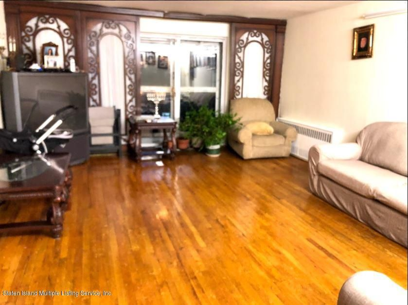 Two Family - Semi-Attached 1821 14th Street  Brooklyn, NY 11229, MLS-1115678-2
