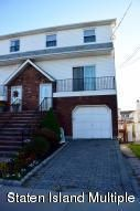 Single Family - Semi-Attached in New Springville - 1076 Rockland Avenue  Staten Island, NY 10314