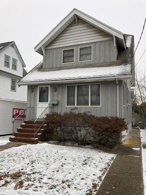 Single Family - Detached in New Dorp - 318 Edison Street  Staten Island, NY 10306