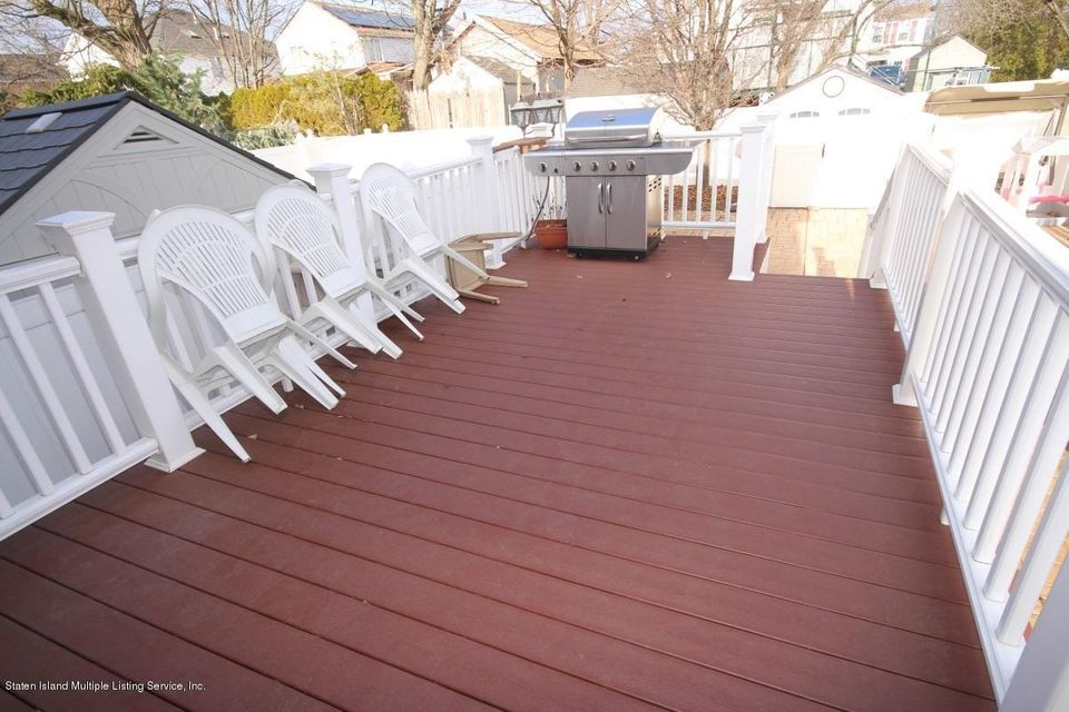 Single Family - Semi-Attached 63 Pond Street  Staten Island, NY 10309, MLS-1115694-15