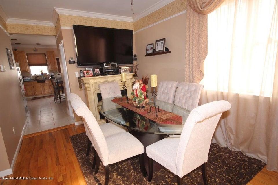 Single Family - Semi-Attached 63 Pond Street  Staten Island, NY 10309, MLS-1115694-5