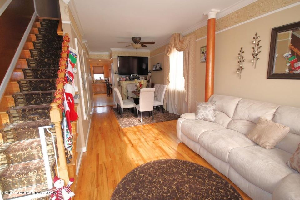 Single Family - Semi-Attached 63 Pond Street  Staten Island, NY 10309, MLS-1115694-4