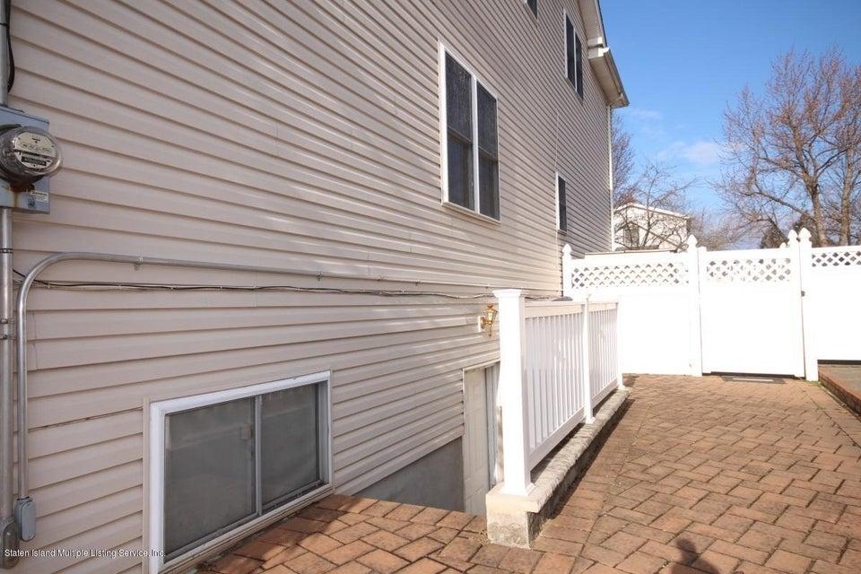 Single Family - Semi-Attached 63 Pond Street  Staten Island, NY 10309, MLS-1115694-16