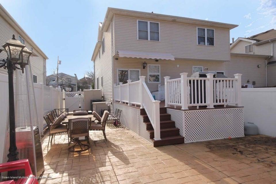 Single Family - Semi-Attached 63 Pond Street  Staten Island, NY 10309, MLS-1115694-17