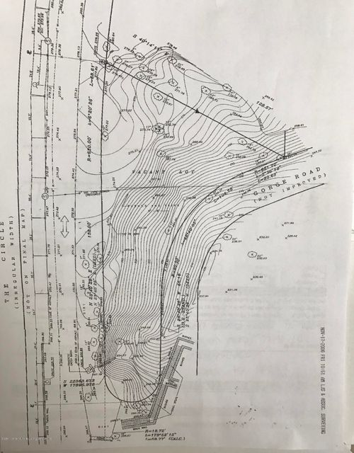 Land/Lots in Todt Hill - 65 Circle Road  Staten Island, NY 10304