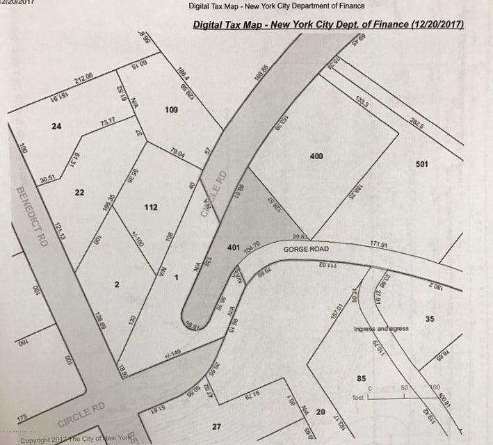 Land/Lots 65 Circle Road  Staten Island, NY 10304, MLS-1115702-2