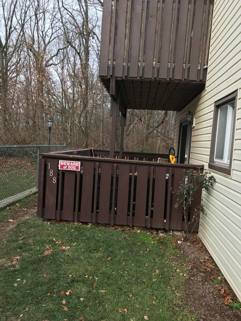 Condo in Great Kills - 188 Timber Ridge Drive  Staten Island, NY 10306