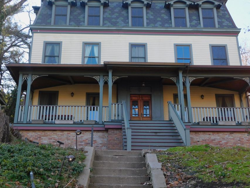 Single Family Home for Sale at 230 Saint Marks Place Staten Island, 10301 United States