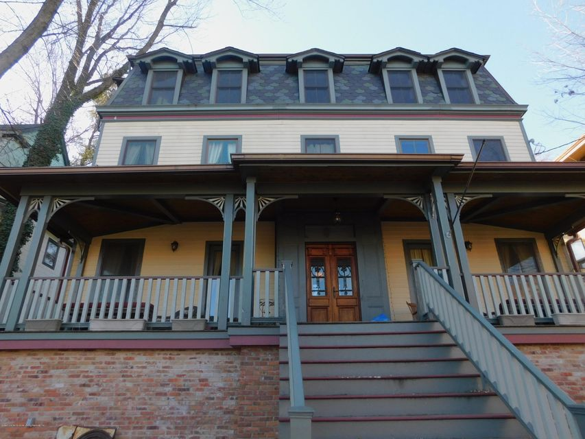 Two Family - Detached 230 Saint Marks Place  Staten Island, NY 10301, MLS-1115714-2