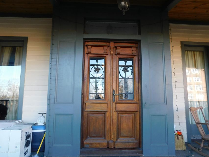 Two Family - Detached 230 Saint Marks Place  Staten Island, NY 10301, MLS-1115714-3