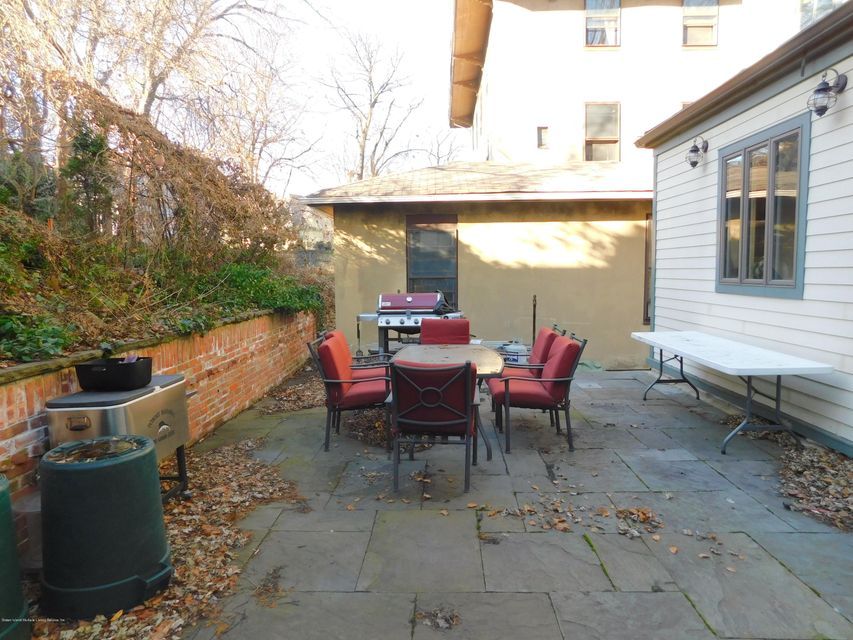Two Family - Detached 230 Saint Marks Place  Staten Island, NY 10301, MLS-1115714-44