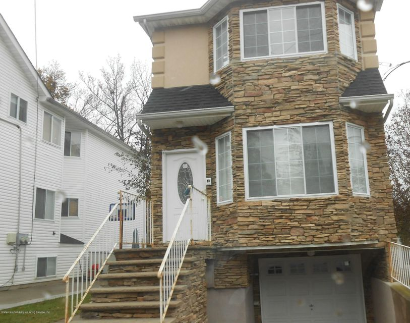 Two Family - Detached 155 Trenton Court   Staten Island, NY 10309, MLS-1110506-4