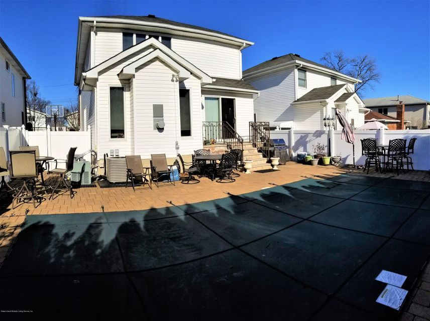 Two Family - Detached 26 Rochelle Place  Staten Island, NY 10312, MLS-1115801-27