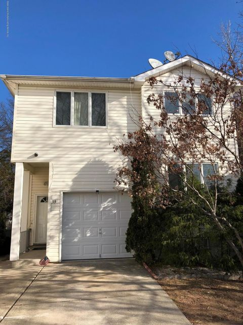 Single Family Home for Rent at 33 White Plains Avenue Staten Island, New York 10305 United States