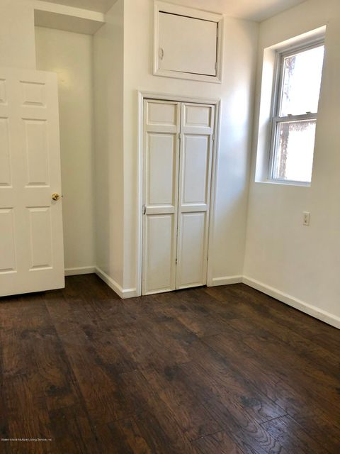 Additional photo for property listing at 14 Ely Street  Staten Island, New York 10301 United States
