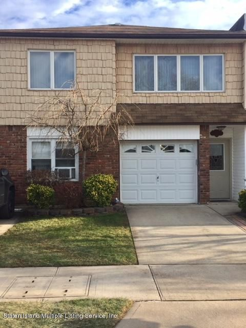 Two Family - Semi-Attached in Great Kills - 118 Evergreen Street  Staten Island, NY 10308