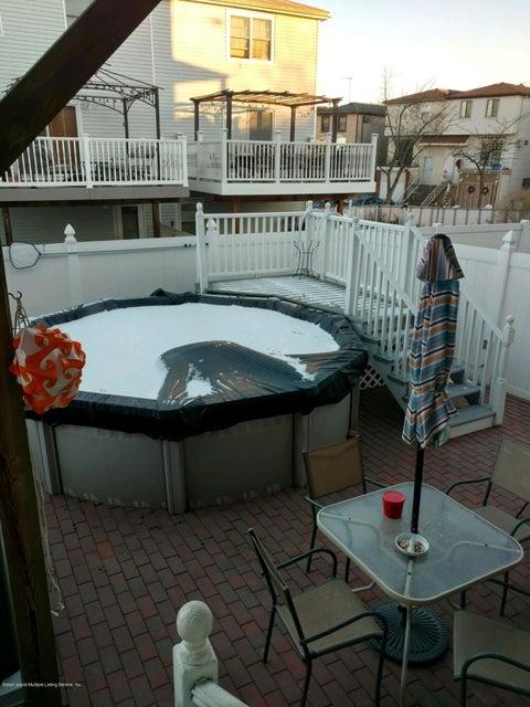 Single Family - Semi-Attached 102 Stack Drive  Staten Island, NY 10312, MLS-1115880-11
