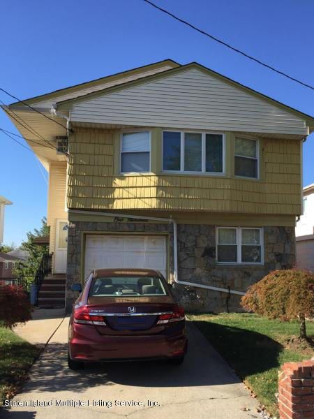 Single Family Home for Rent at 100 Slater Boulevard Staten Island, New York 10305 United States