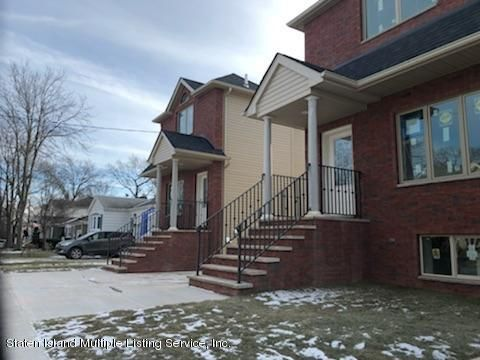 Two Family - Detached 230 Pacific Avenue  Staten Island, NY 10312, MLS-1115906-4