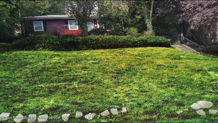 Additional photo for property listing at 69 Longview Road  Staten Island, New York 10304 United States