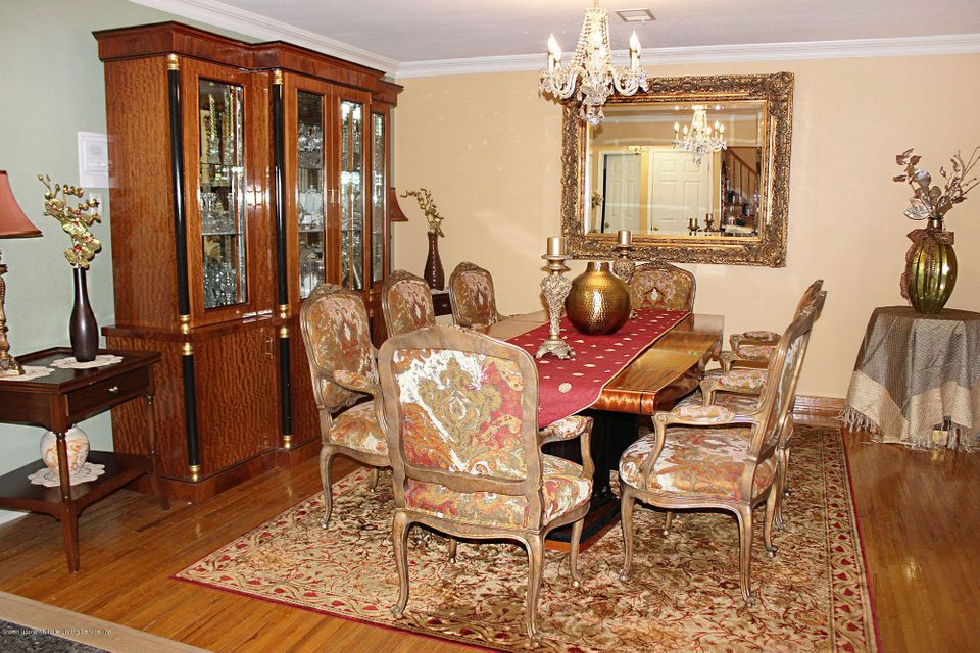 Single Family - Detached 726 Correll Avenue  Staten Island, NY 10309, MLS-1116010-18