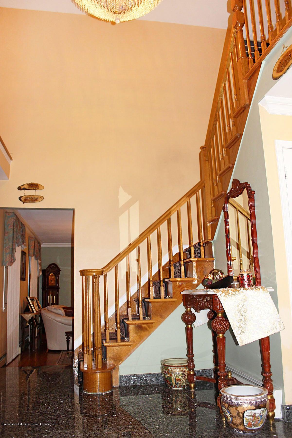 Single Family - Detached 726 Correll Avenue  Staten Island, NY 10309, MLS-1116010-22