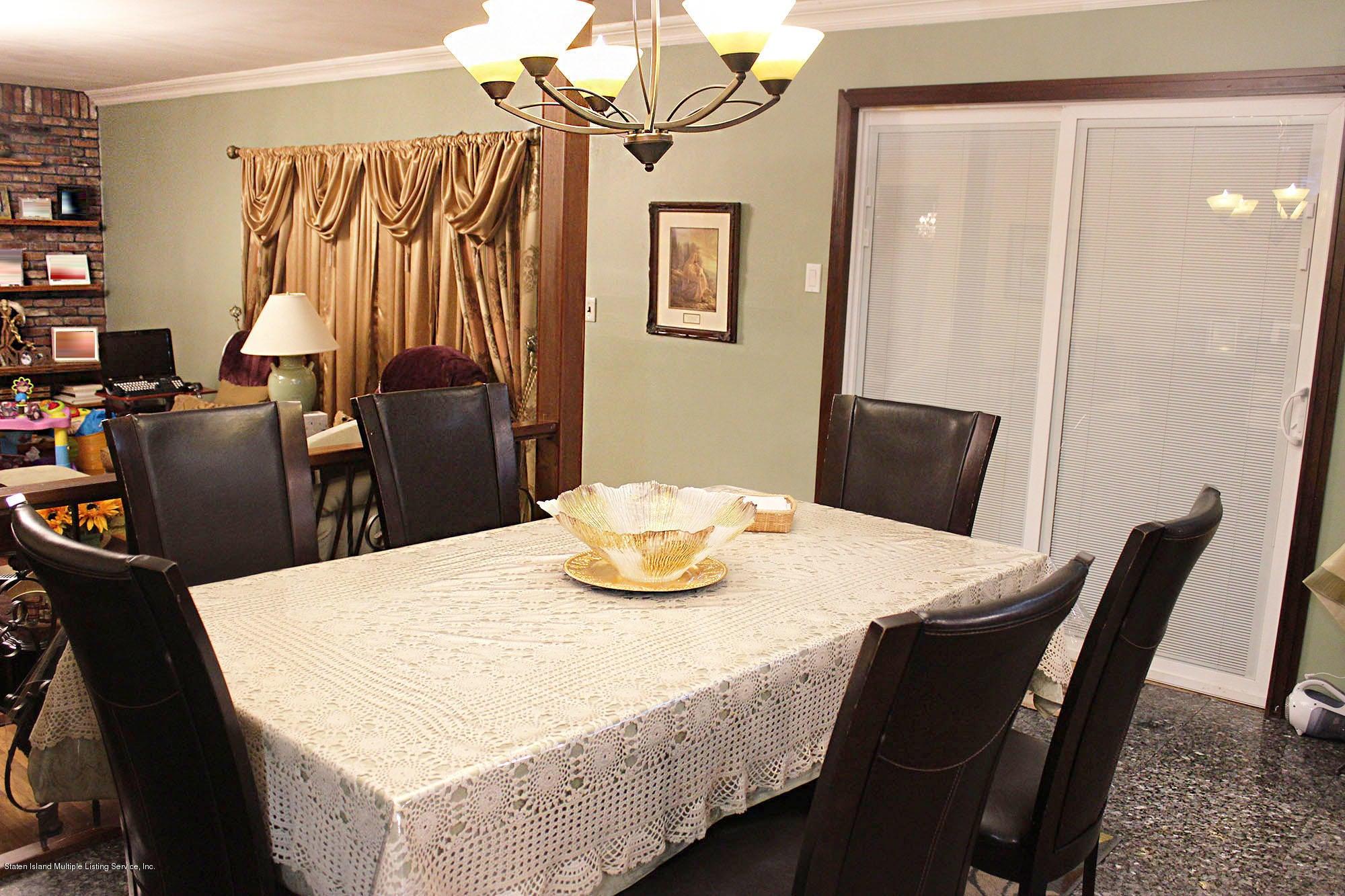 Single Family - Detached 726 Correll Avenue  Staten Island, NY 10309, MLS-1116010-26