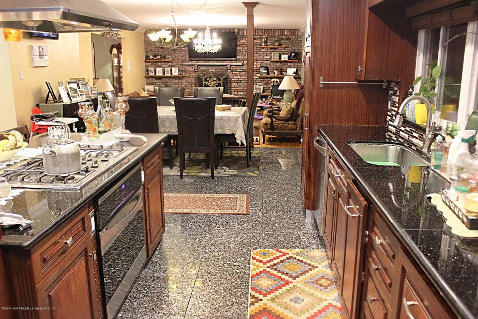 Single Family - Detached 726 Correll Avenue  Staten Island, NY 10309, MLS-1116010-29