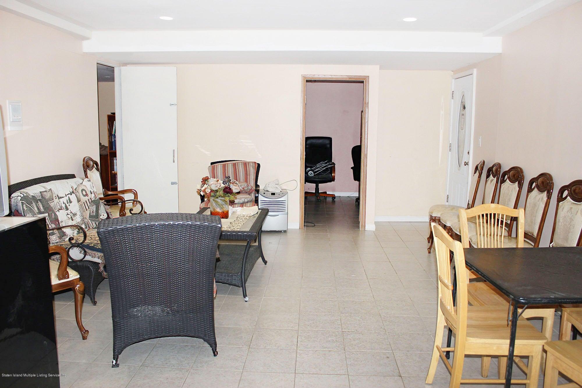 Single Family - Detached 726 Correll Avenue  Staten Island, NY 10309, MLS-1116010-39