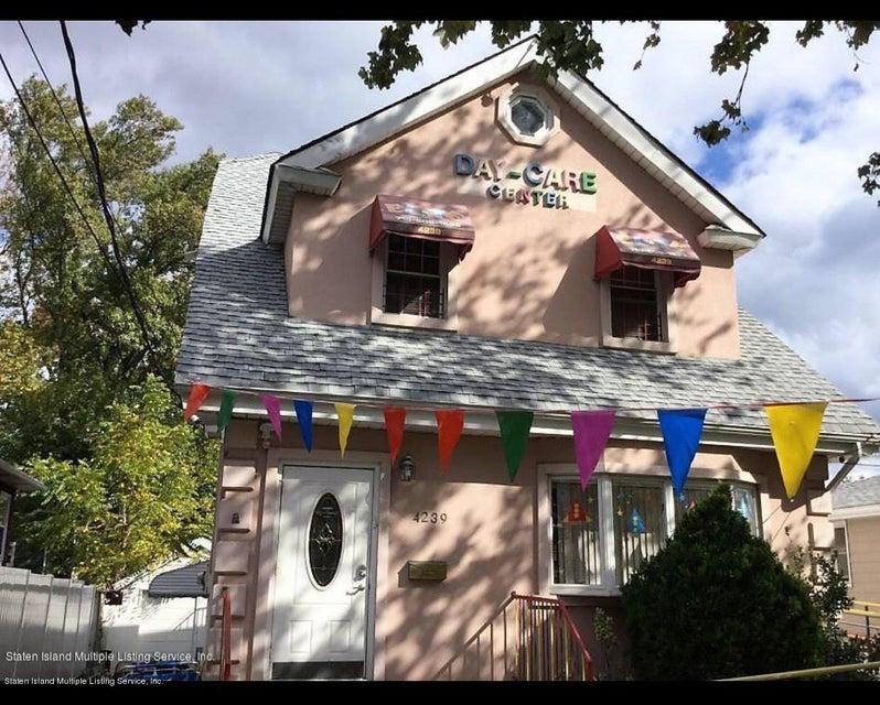 Single Family - Detached in Eltingville - 4239 Richmond Avenue  Staten Island, NY 10312