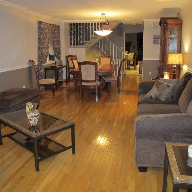 Single Family - Semi-Attached 23 Evans Street  Staten Island, NY 10314, MLS-1116019-3
