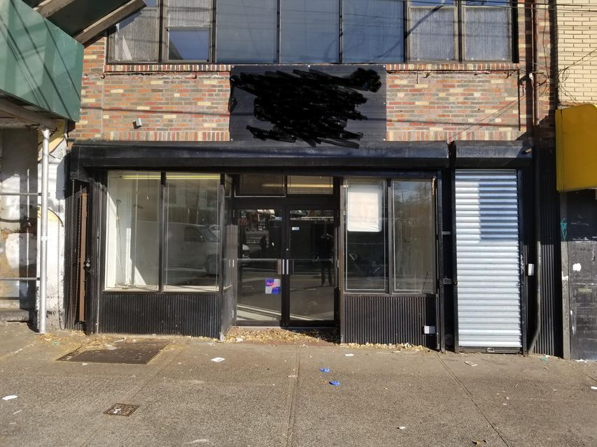 Commercial for Rent at 57 Victory Boulevard Staten Island, New York 10301 United States