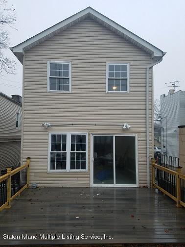 Single Family - Detached 206 Virginia Avenue  Staten Island, NY 10305, MLS-1116024-2