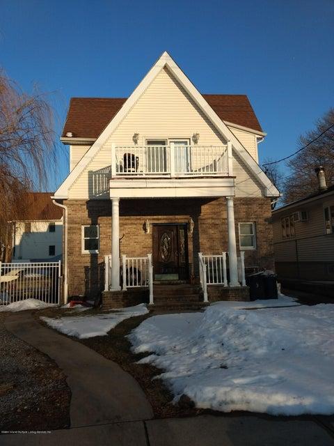 Two Family - Detached 337 Sharrott Avenue  Staten Island, NY 10309, MLS-1115959-2