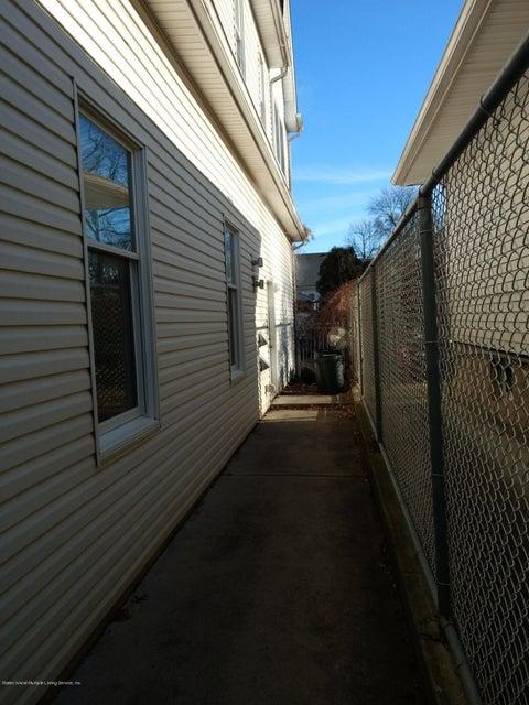 Two Family - Detached 337 Sharrott Avenue  Staten Island, NY 10309, MLS-1115959-13