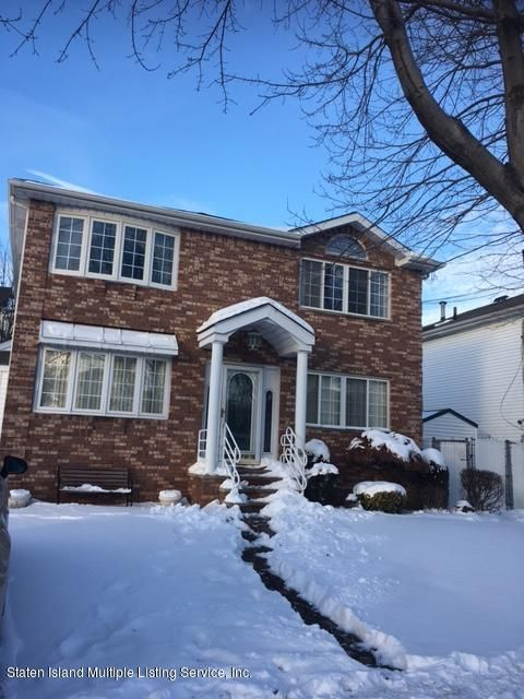Single Family Home for Rent at 115 Sharrotts Rd Staten Island, New York 10309 United States