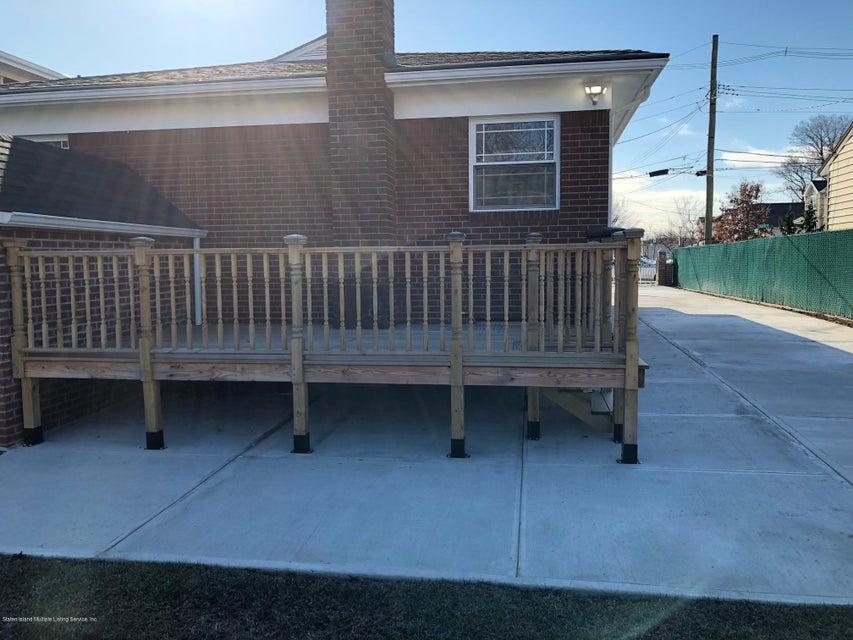 Single Family - Detached 377 Oak Avenue  Staten Island, NY 10306, MLS-1116064-37