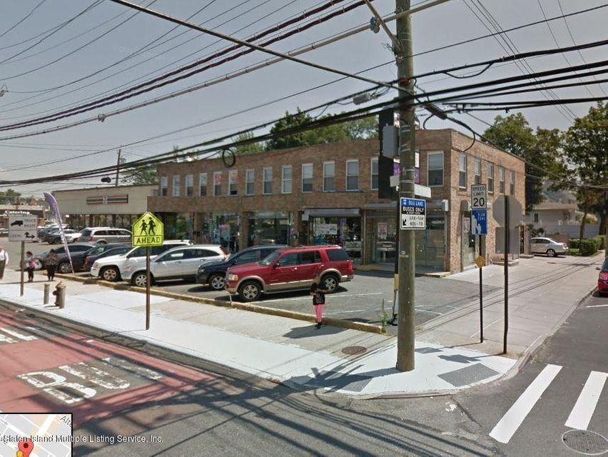 Commercial for Rent at 1758 Hylan Boulevard Staten Island, New York 10305 United States