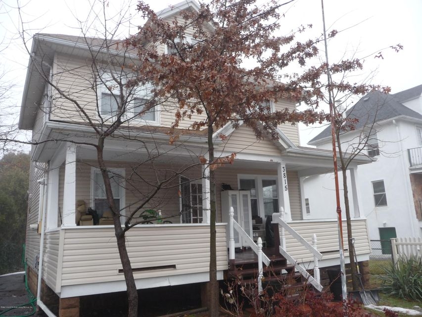 Single Family - Detached 3815 Amboy Road  Staten Island, NY 10308, MLS-1116120-2