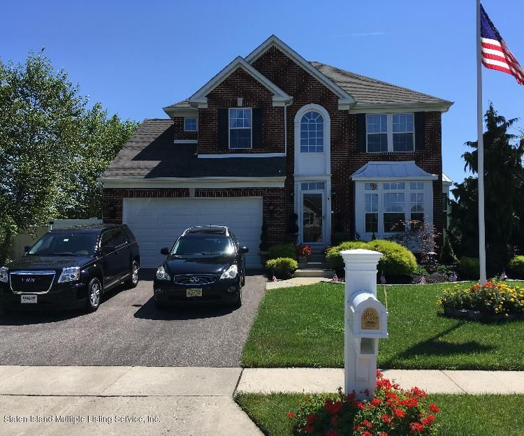 Single Family Home for Sale at 4 Ryan Road Barnegat, New Jersey 08005 United States