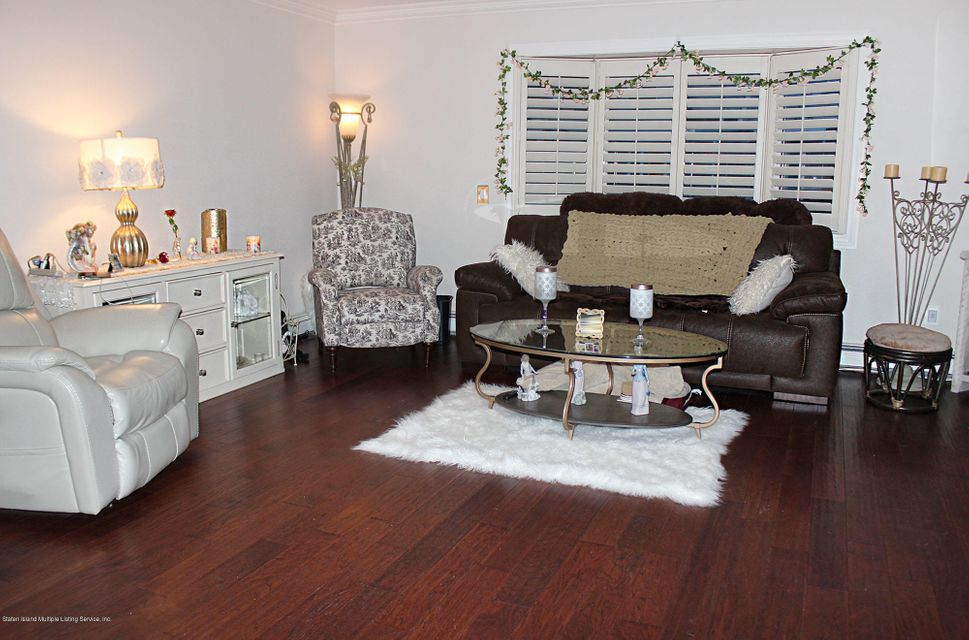 Two Family - Semi-Attached 35 Crest Loop  Staten Island, NY 10312, MLS-1116134-3