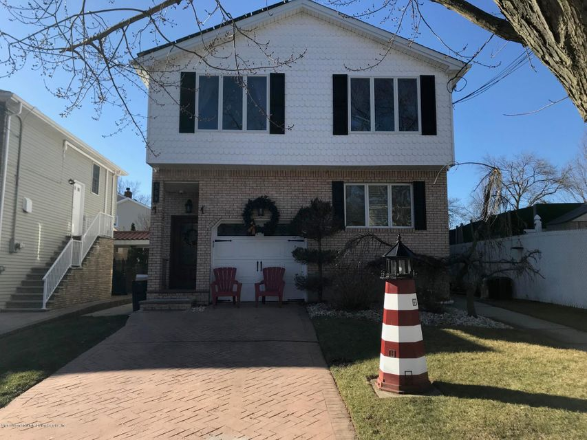 Two Family - Detached 568 Yetman Avenue  Staten Island, NY 10307, MLS-1115993-24