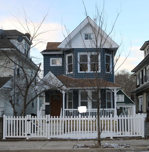 Single Family - Detached in St. George - 146 Westervelt Avenue  Staten Island, NY 10301