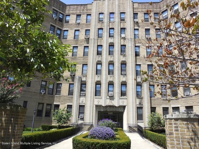 Single Family Home for Sale at 2425 Kings Highway Brooklyn, New York 11229 United States